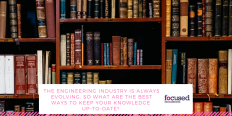 What are the best ways to keep your engineering knowledge up-to-date?