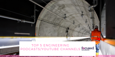 Top 5 Engineering Podcasts/YouTube Channels