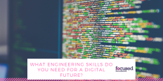 What engineering skills do you need for a digital future?