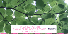 What can Welsh engineering do to become more green?