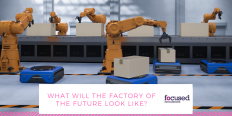 What will the factory of the future look like?